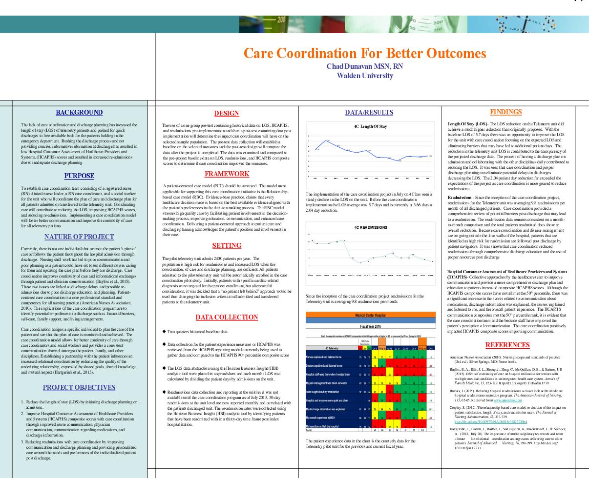 PDF] Care Coordination for Better Outcomes - Semantic Scholar