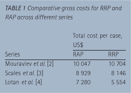 Pdf Critical Issues In Current Comparative And Cost Analyses