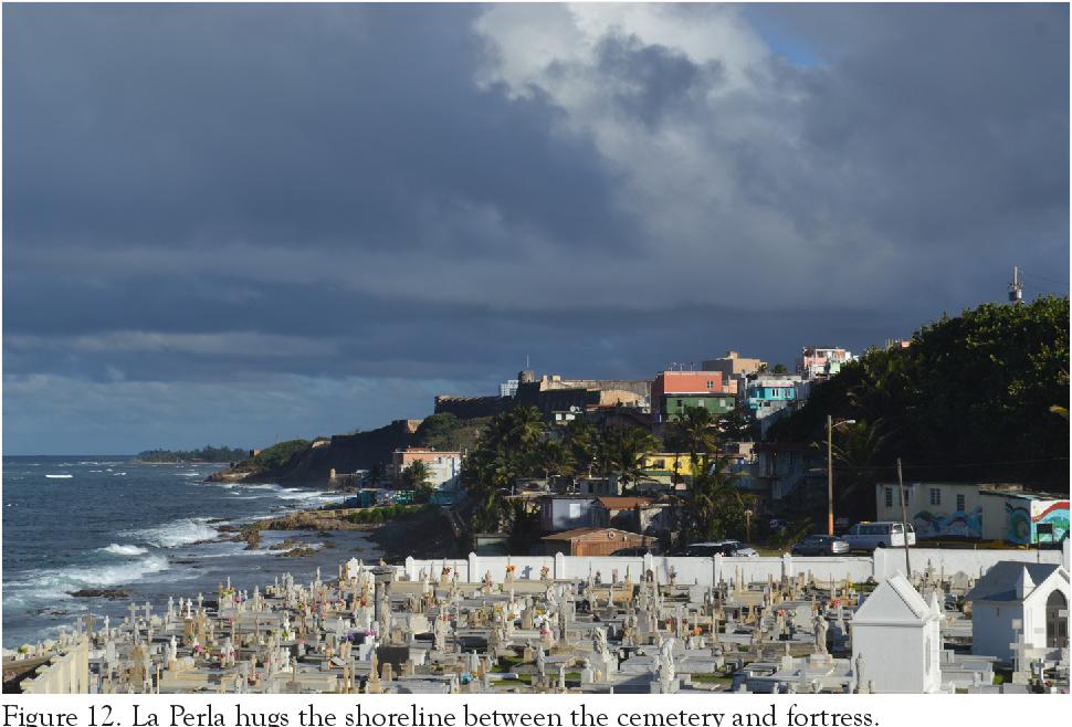 El uno al otro Apretar Cena  Service Provision in the Slums: The Case of La Perla in San Juan, Puerto  Rico | Semantic Scholar