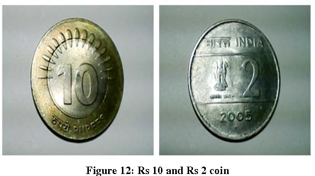 Figure 12 from Modified Coin Identification Using Neural