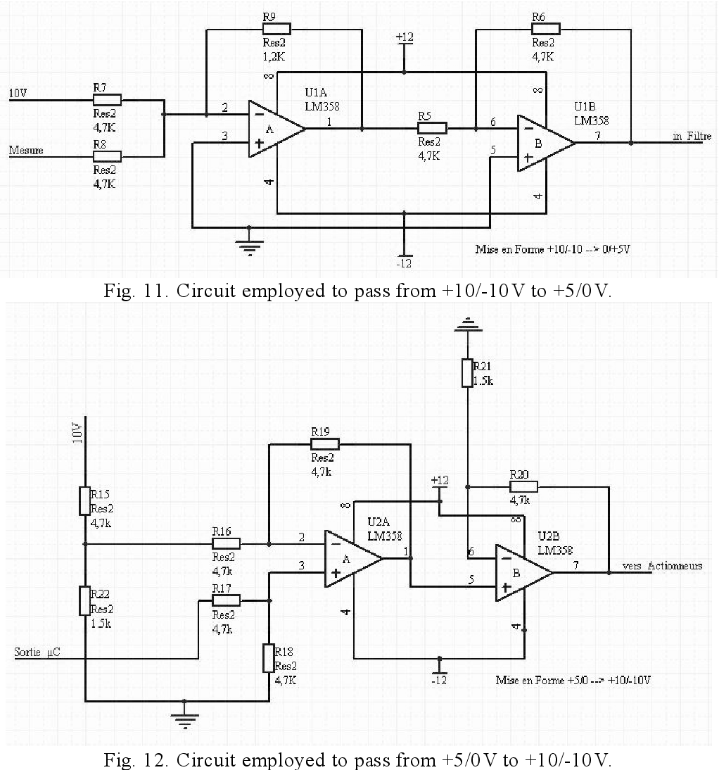 PDF] Operational amplifiers in discrete time control systems