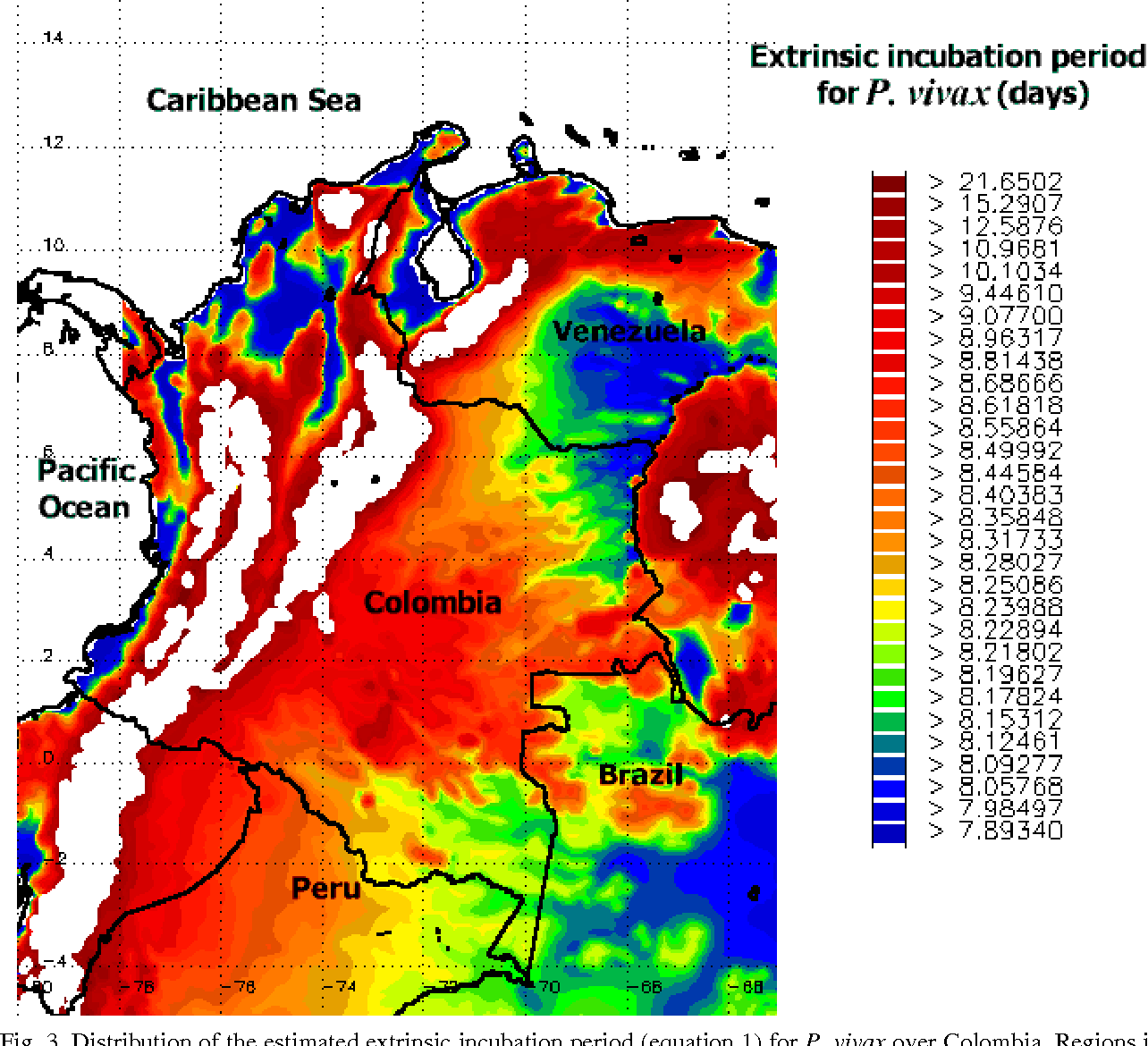 Figure 3 from El Niño and the Southern Oscillation: Climate ... on climate map of americas, climate map of saint lucia, climate map of bahamas, climate map of the world, climate map of trinidad and tobago, climate map of vanuatu, climate map of netherlands, climate map of malaysia, climate map of united arab emirates, climate map of malawi, climate map of burundi, climate map of togo, climate map of lesotho, climate map of guinea, climate map of slovenia, climate map of andes, climate map of moldova, climate map of qatar, climate map of senegal, climate map of lebanon,