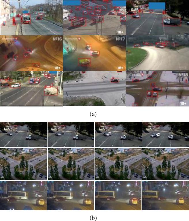 Figure 1 from CADP: A Novel Dataset for CCTV Traffic Camera
