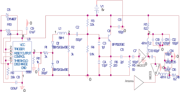 Figure 2 from Antenna for Mobile Phone Jammer | Semantic Scholar on circuit science, circuit workout, circuit schematic, circuit kvg, circuit cartoon, circuit legend, circuit design, circuit theory pdf, circuit layout, circuit soldering iron, circuit of cycloconverter, circuit problems, circuit symbol, circuit graphic, circuit drawing, circuit line, circuit pattern, circuit style 6, circuit art, circuit wire,