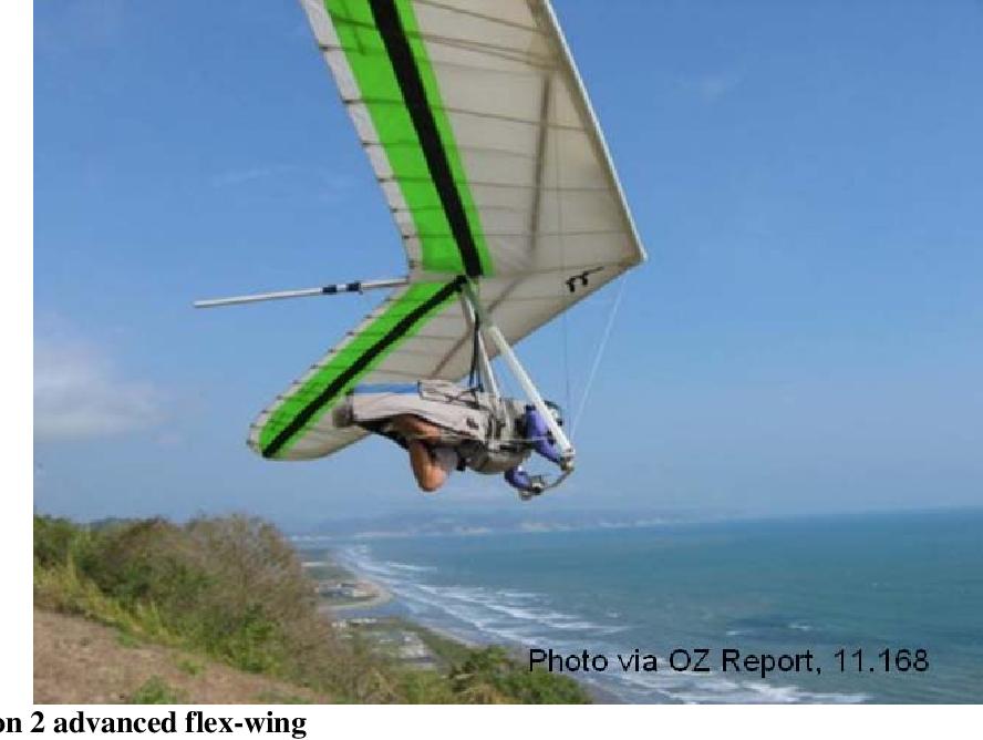PDF] Hang Glider Design and Performance - Semantic Scholar