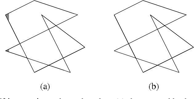 Figure 1 from The point in polygon problem for arbitrary