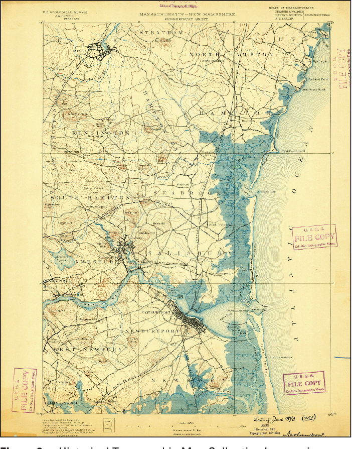 Figure 9 from Specification for the U.S. Geological Survey ...