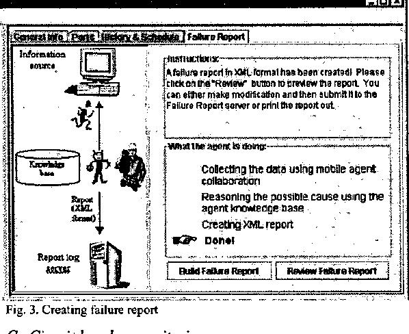 Improving circuit breaker maintenance management tasks by