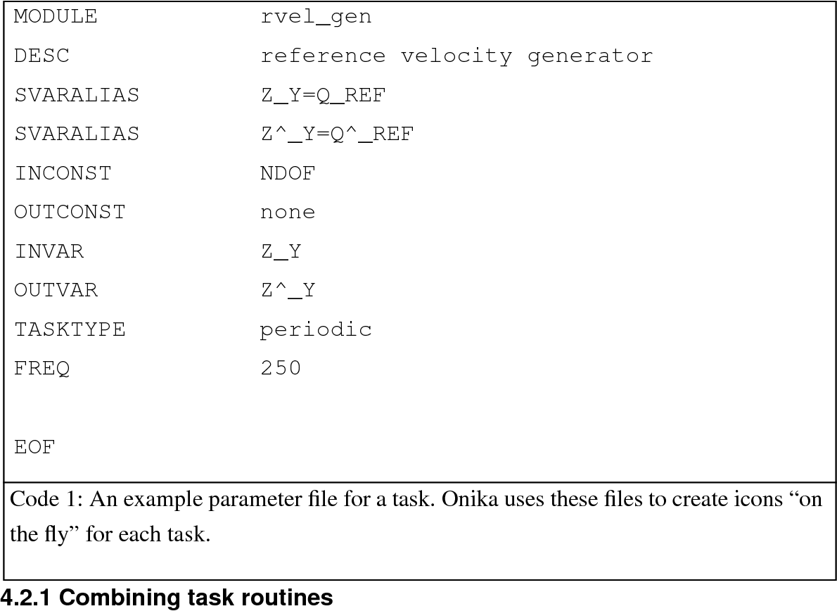 PDF] A Visual Programming Environment for Real-Time Control
