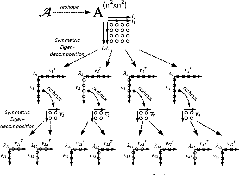 Figure 2 1 from Symmetric Tensor Decomposition by an