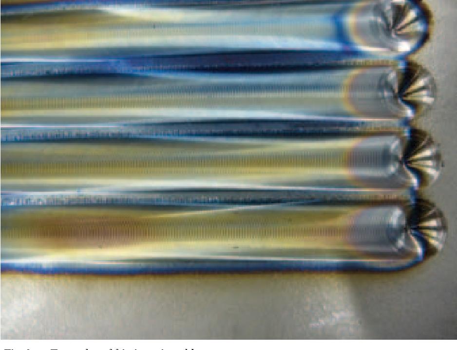 PDF] Friction Stir Process Now Welds Steel Pipe - Semantic