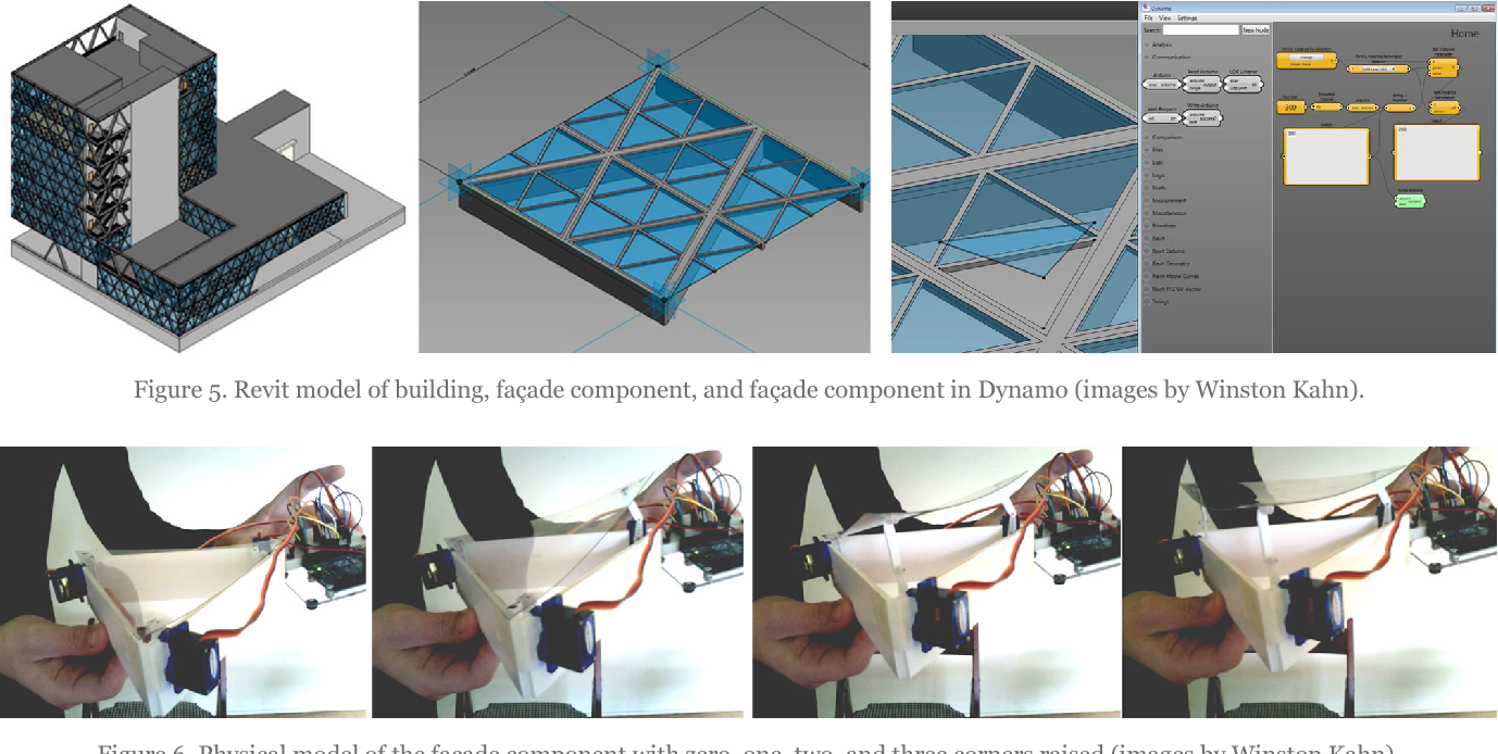 Figure 5 from Integration of Environmental Sensors with BIM
