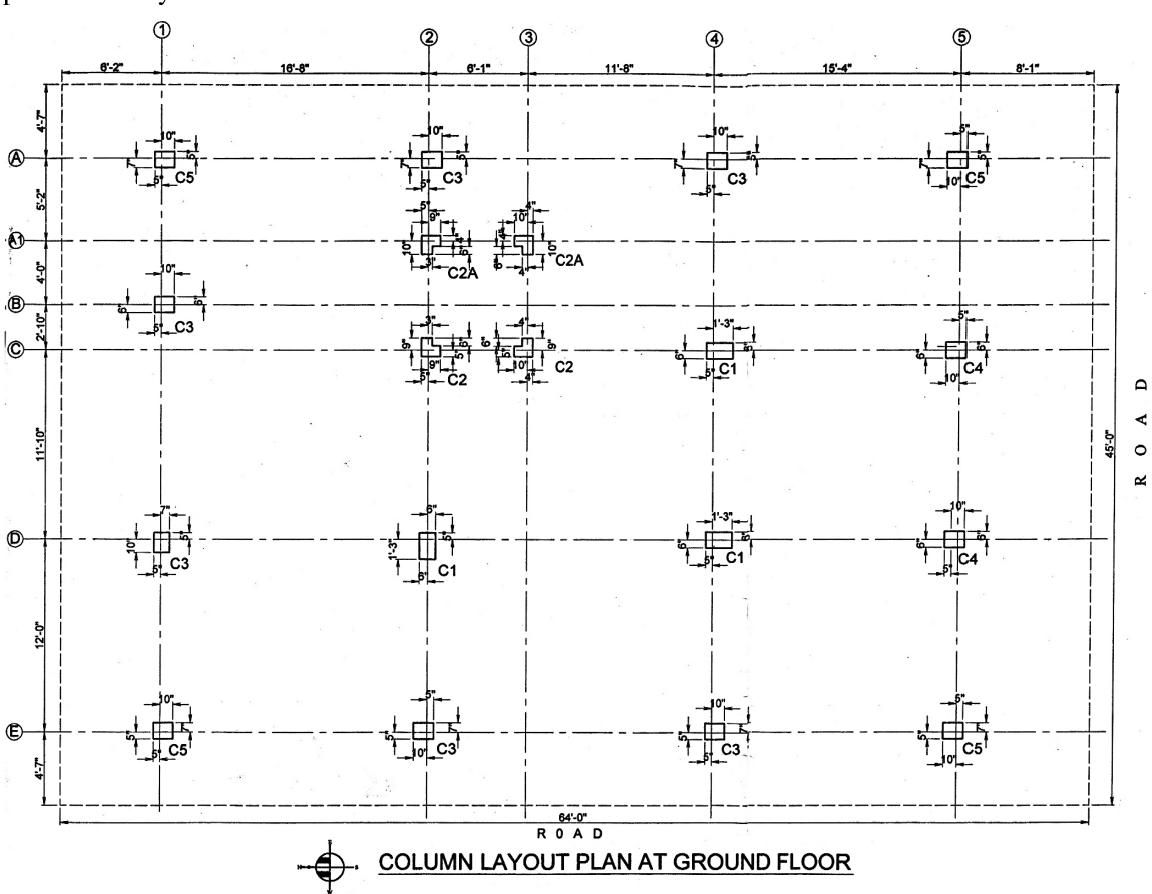 PDF] Seismic Performance Assessment of Existing RC Frames
