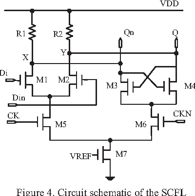 logic diagram of 1 to 4 demultiplexer figure 4 from a low power 12gb s 1 4 demultiplexer in 0 18  m cmos  demultiplexer in 0 18  m cmos