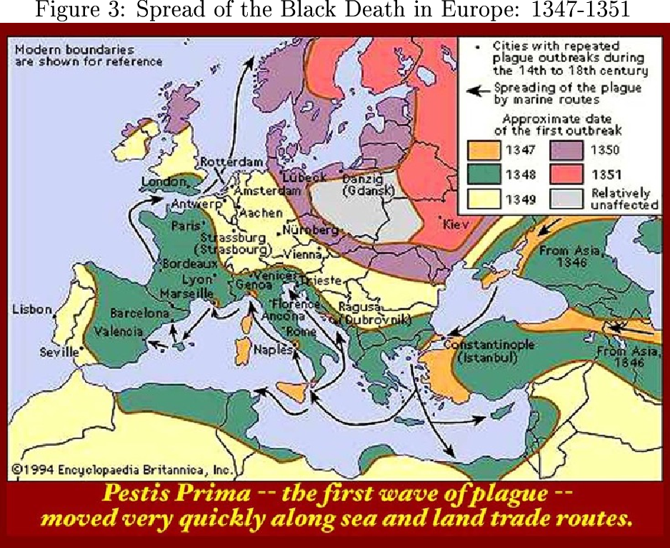 PDF] How subsutable are fixed factors in production ... Map Of England Plague on politics of england, tower of england, great fire memorial england, poverty of england, fire of england, norman conquest of england, invasion of england, beast of england, revolution of england,