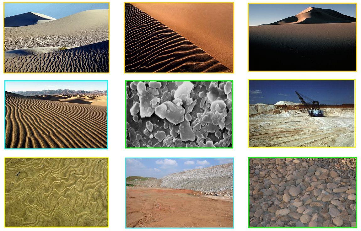In-Situ Test Calibrations for Evaluating Soil Parameters