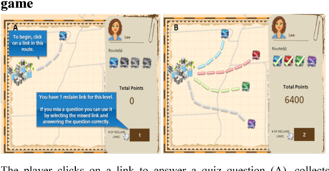 PDF] Online educational games improve the learning of