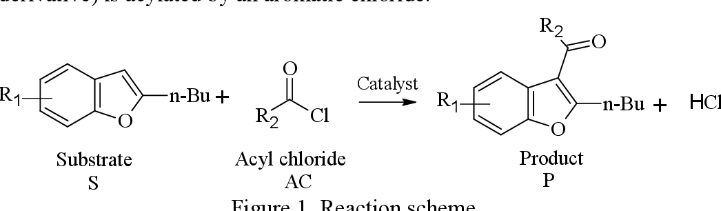 Cleaner Routes for Friedel-Crafts Acylation - Semantic Scholar
