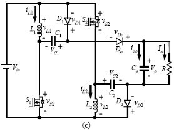 PDF] Transformer less Dc – Dc Converter with high Step up