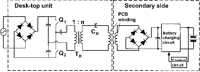 PDF] Design and implementation of low-profile contactless