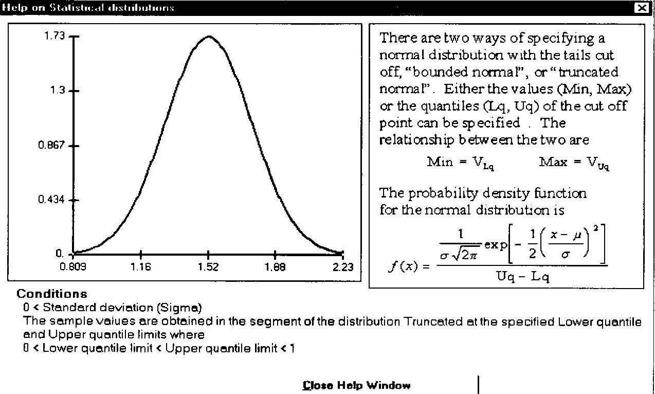 Figure 4 2 from DEVELOPMENT OF PROBABILISTIC RESRAD 6 0 AND