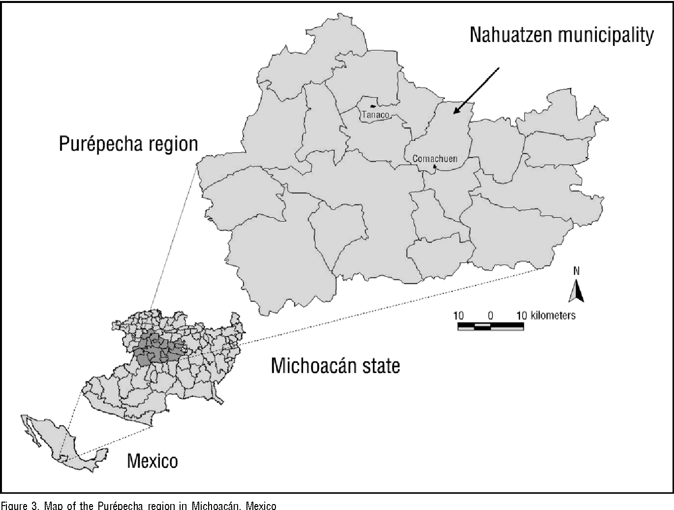 Figure 3 from Impact of Patsari improved cookstoves on ...