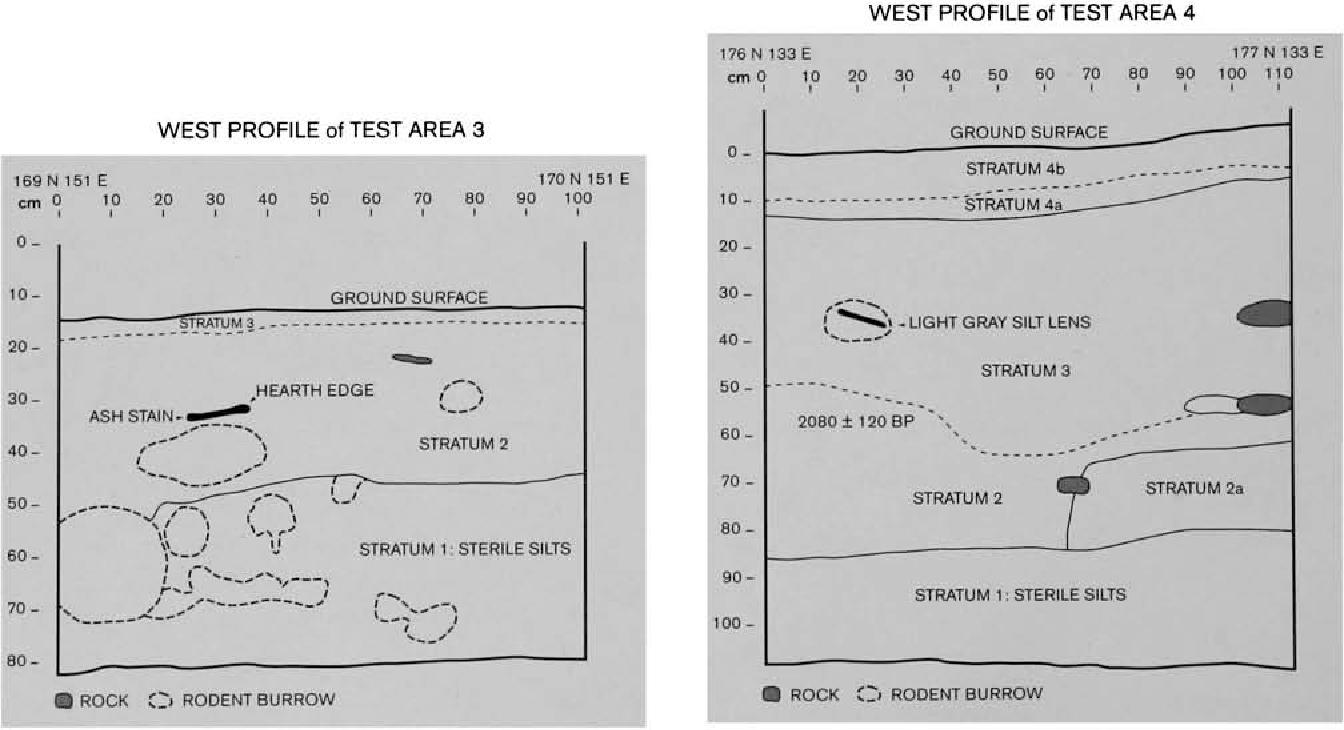 Interior western United States (GSA Field Guide 6)