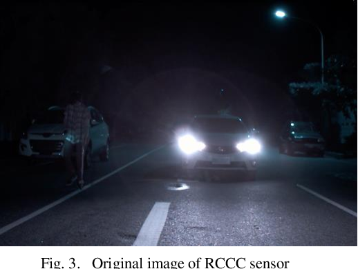 Figure 3 from Nighttime vehicle detection and tracking base