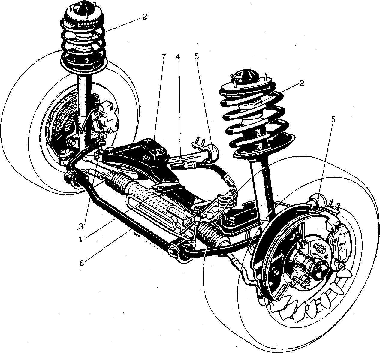Pdf The Automotive Chassis Engineering Principles Semantic Scholar