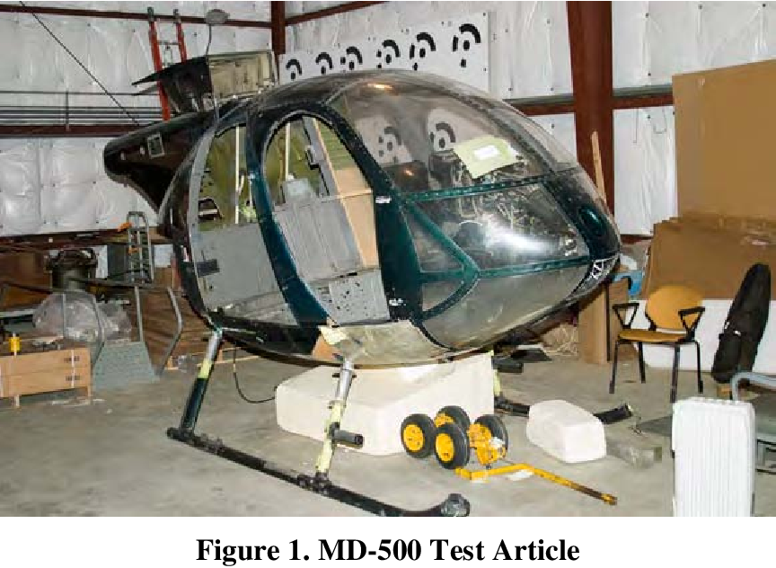 PDF] LS-DYNA Analysis of a Full-Scale Helicopter Crash Test