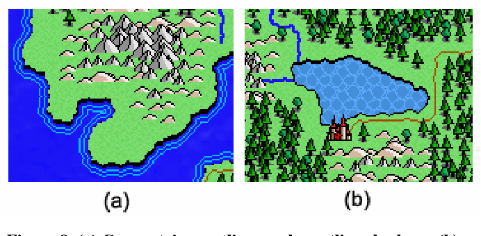 Figure 9 from Procedural generation of stylized 2D maps