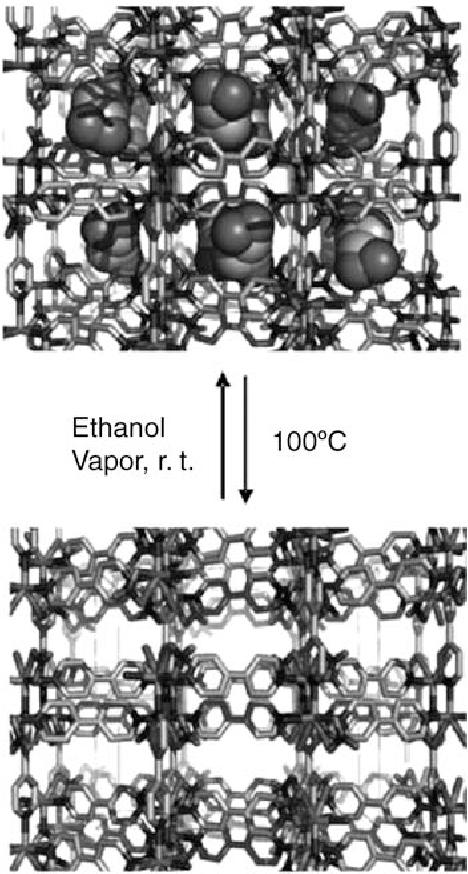 Pdf Metal Organic Frameworks Design And Application Semantic Scholar