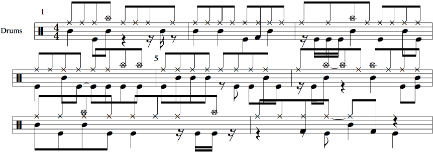 PDF] Text-based LSTM networks for Automatic Music