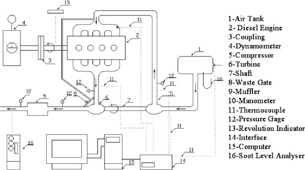 6 9 Diesel Engine Diagram