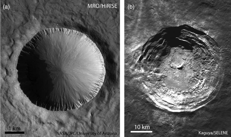 Bằng chứng về tiểu hành tinh đã xóa sổ 75% sự sống trên Trái đất được tiết lộ