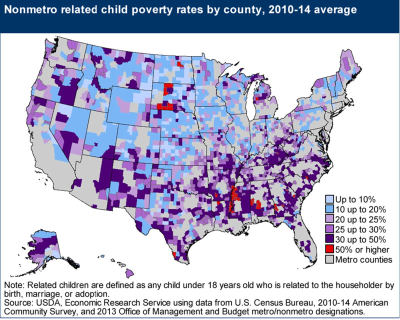 Figure 1 from Current State of Child Health in Rural America ... on corporate america map, flat america map, rural united states map, technology america map, indigenous america map, green america map, state america map, religious america map, transport america map, animals america map, latin america and the caribbean map, south america map, mountain america map, modern america map, north america population map, unit america map, small america map, western america map, religion america map,