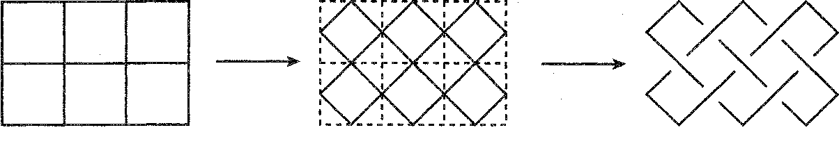 Pdf On The Topology Of Celtic Knot Designs Semantic Scholar