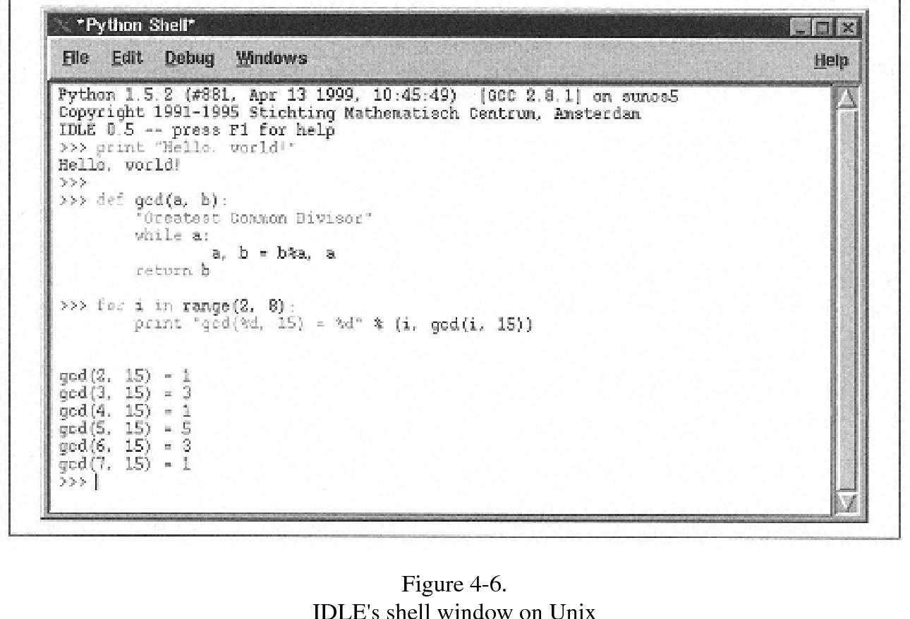 Python Programming on WIN32 - Semantic Scholar