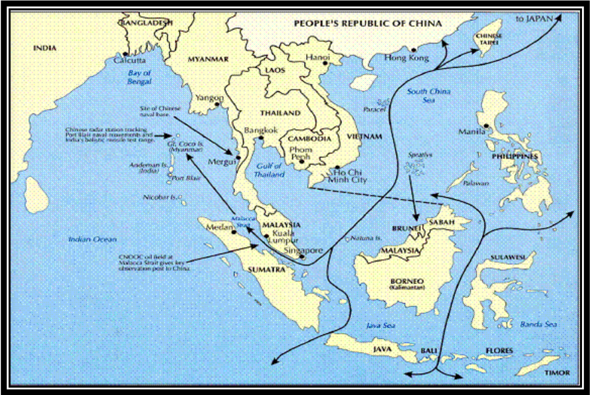 Maritime Security Challenges in Southeast Asia: Analysis of International and Regional Legal Frameworks   Semantic Scholar