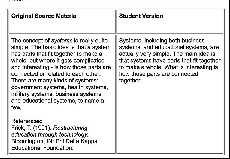 Indiana University Plagiarism Test Answers - slidesharetrick