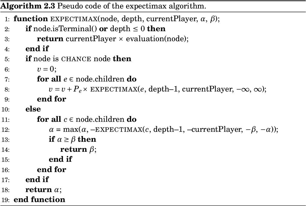 PDF] Monte-Carlo Tree Search for Multi-Player Games