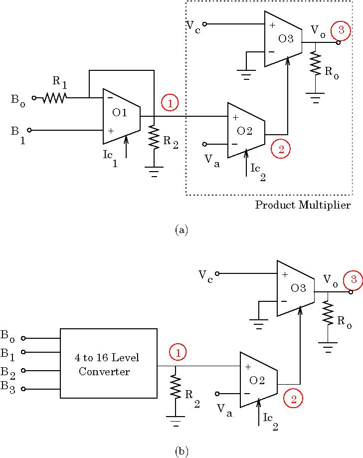 M Ary Qam Block Diagram - Wiring Diagram