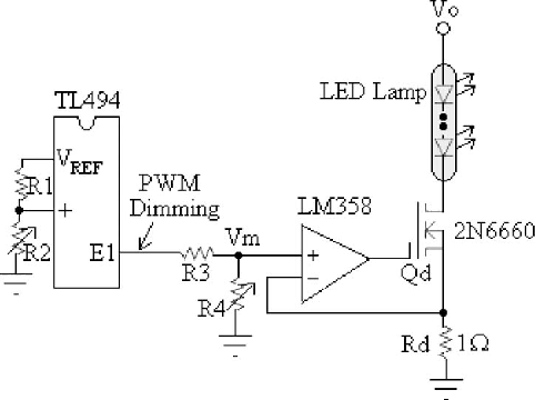 A High-Efficiency Dimmable LED Driver for Low-Power Lighting