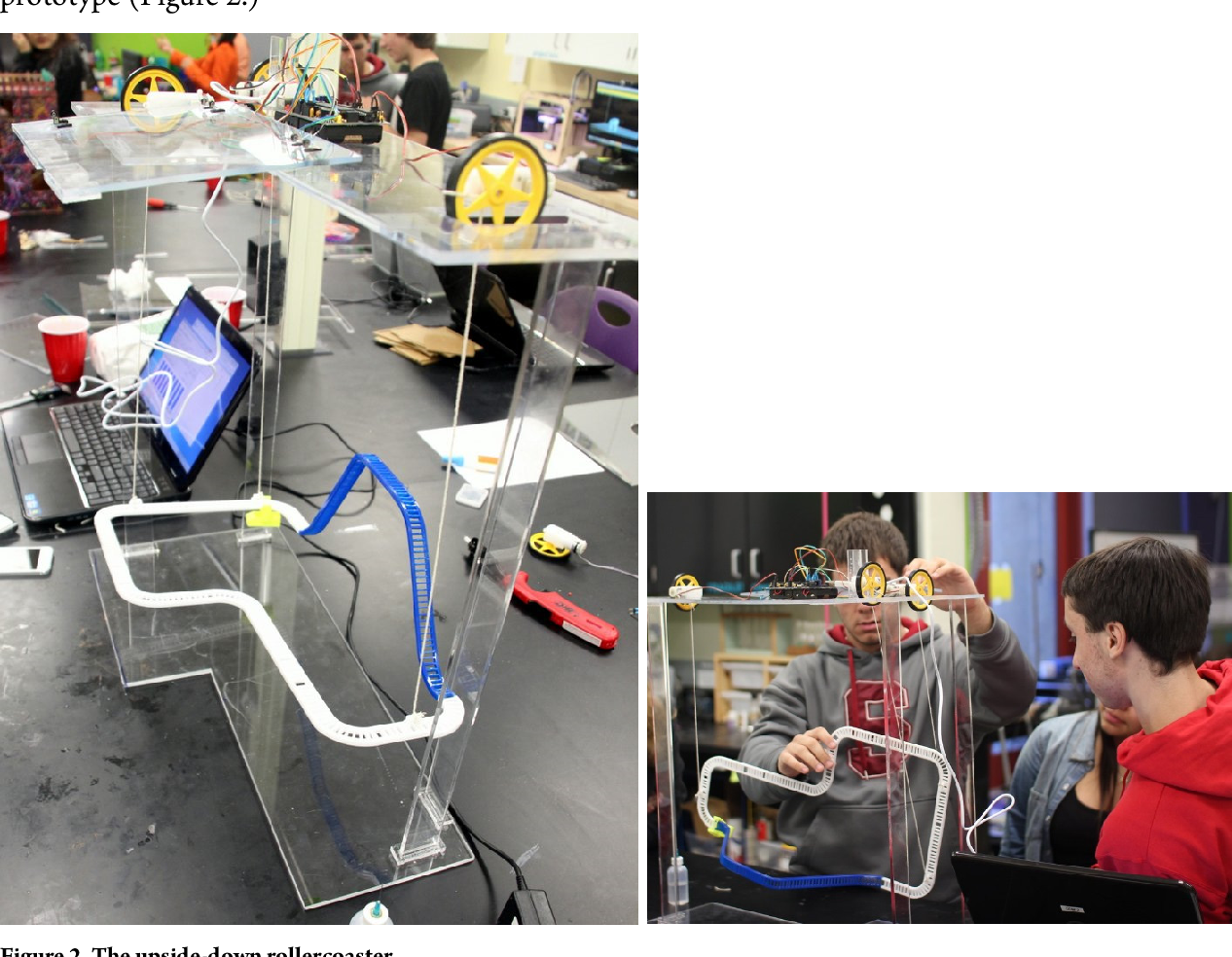 PDF] Digital Fabrication and Making' in Education: The Democratization of  Invention | Semantic Scholar