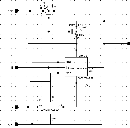 Figure 4 from Design of 16T full adder circuit using 6TXNOR ... on