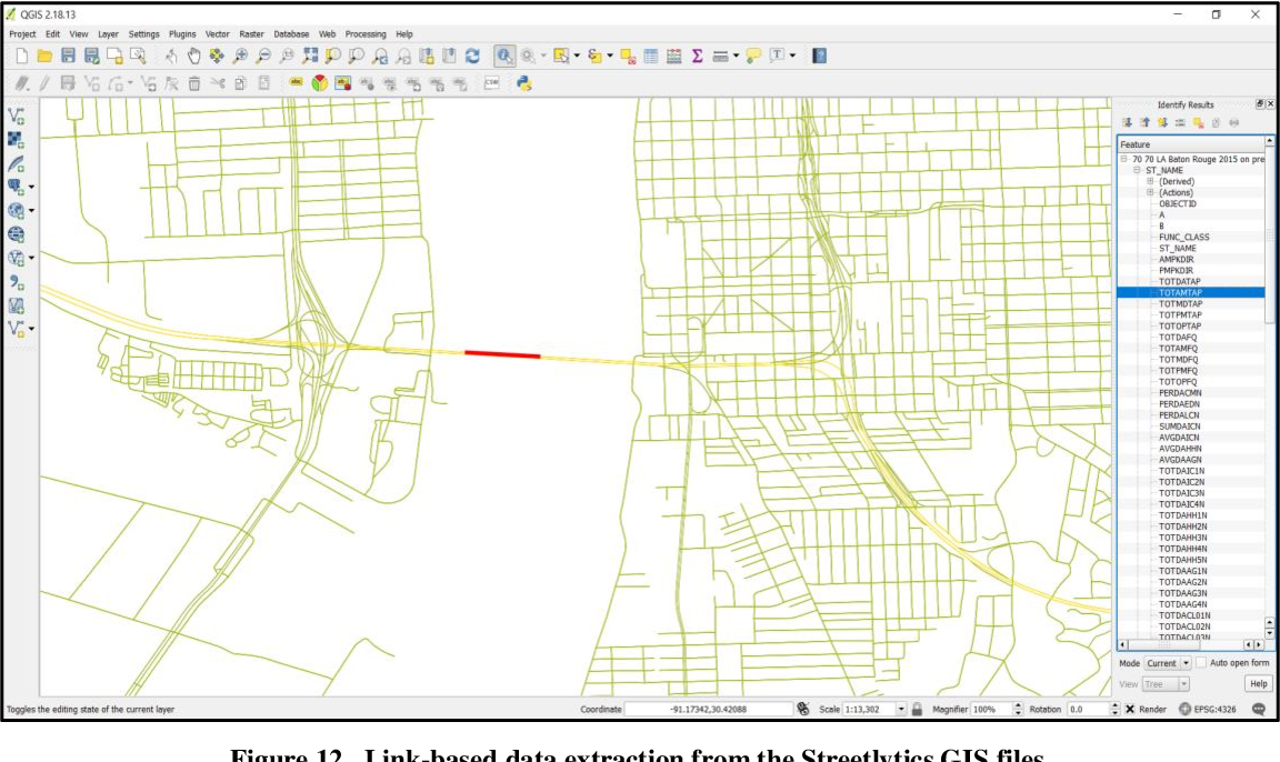PDF] Mitigating Traffic Congestion on I-10 in Baton Rouge