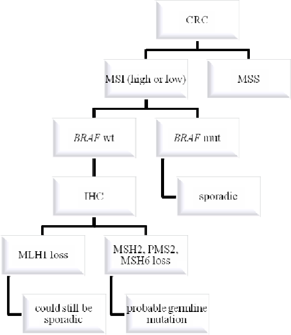 Figure 1 From Clinical Implications Of Braf Mutation Test In Colorectal Cancer Semantic Scholar