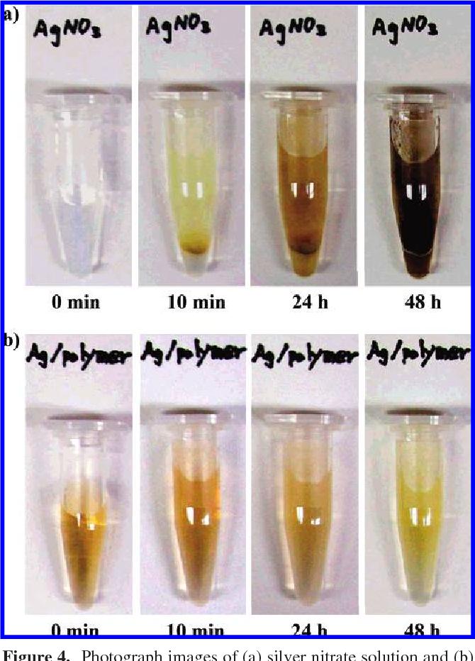 Figure 4 from Antibacterial properties of novel poly(methyl