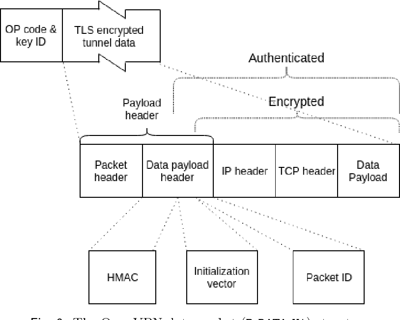 Figure 9 from Protocol state fuzzing of an OpenVPN