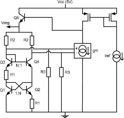 c band lnb circuit diagram figure 6 from a low power 9 75 10 6ghz pll in sige c bicmos for ku  9 75 10 6ghz pll in sige c bicmos